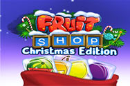 Fruitshop Christmas Edition